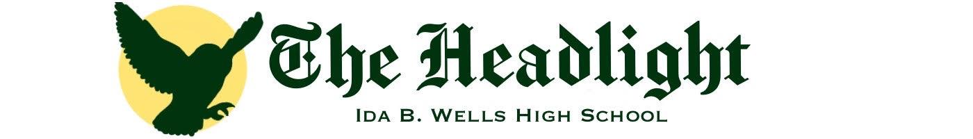 The Student News Site of Ida B. Wells-Barnett High School