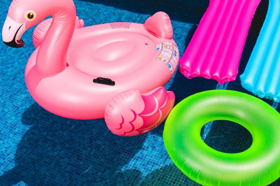 Local Ways to Stay Cool This Summer